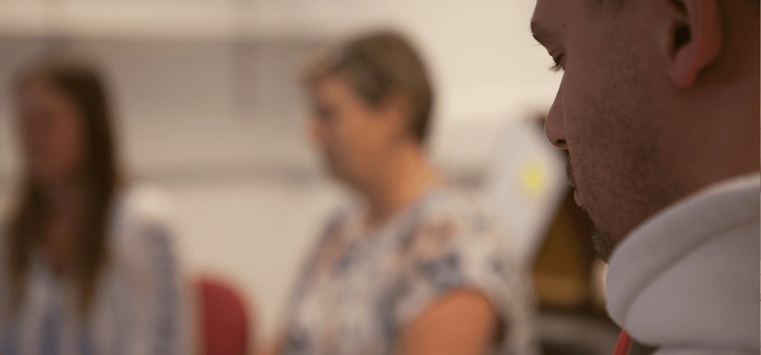 Oxford Recovery Therapies - Mindfulness Training